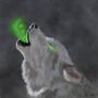 Wolf by Akizutsu