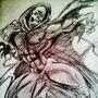 nude death by mark45xxx