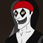 Jester by PsychoticRat