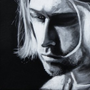 Kurt Cobain by Ninja1987