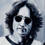 John Lennon by Ninja1987