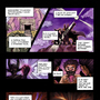Spirit Legends - Ch 1 Pg 1 by drewmaru