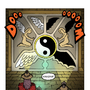 Spirit Legends - Ch 1 Pg 5 by drewmaru