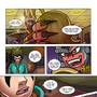 Spirit Legends - Ch 2 Pg 2 by drewmaru