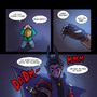 Spirit Legends - Ch 3 Pg 6 by drewmaru