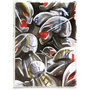 Copic Ultron Drones on 228 by danomano65