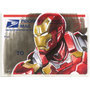 Copic Iron Man on 228 by danomano65