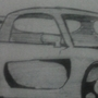 A car drawing. by CarlPalpal