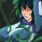 Space Suit Intrusion Yumi