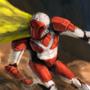 cyborg suit by zattdott