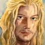Asbjorn from Northmen by LoonyFred