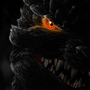 Godzilla 2016 by DarkmaKaijuArts