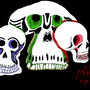 Death on Daveo by BanyaBeethovenPump