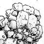 Stone golem by remusyurov
