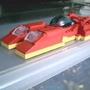 Lego Crab Sonoshee by JGZILLA98