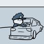 Cops n Robbers by Lotsalmp