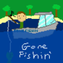 Gone Fishin' by ipodlover3354