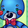 Toy Bonnie by Pozuu