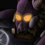 Armored Mutant Barto by Saminat