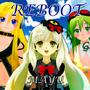 Reboot-LilyV3/GumiNative/MAYU by OtakuMaster96