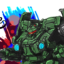 MWO Awesome Mech by Rubauliant