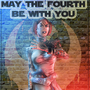 May the Fourth Be With You by Drawnblud