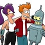 Futurama! by Alienslushie