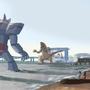 Delaware Kaiju by giggas