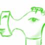 Hammerhead Giraffe