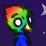 Rainbow Birdeh by zeriz