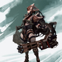 Armor #1 by shammiemaa
