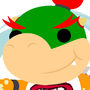 Bowser Jr.! by Zorkra403