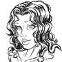 Cavewoman by SirVego