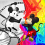 Mickey Melee by Samooraii