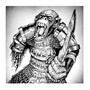 Damn Dirty Armoured Ape. by ArtemisDeimos