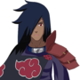 Uchiha Character by Enthoz