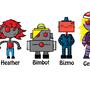 Robots! by Bertn1991