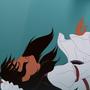 Disney - Touhou by kashidoodles
