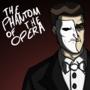 The Phantom of the Opera by Glenorsven