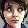 Portrait #7 by FLASHYANIMATION