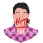 I HATE ANITA SARKEESIAN! by SirVego