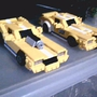 Lego Trans AM 20000 (Redline) by JGZILLA98