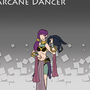 Fantasy-RPG Design Variations by henlp