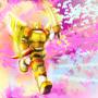 Robo Mech by IceBurger