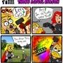 comic - Tho's actual reason by FelipeV