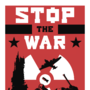 Stop the War by ExCharny