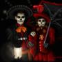 Muertos by kyowell