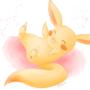Pikachu wannabe by MelonMia