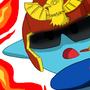 Kirby Hats by ZestyNoodles