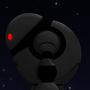 Cavemen Vs. Robot (DWJ Submition) OLDVNEW by Joshamawaka